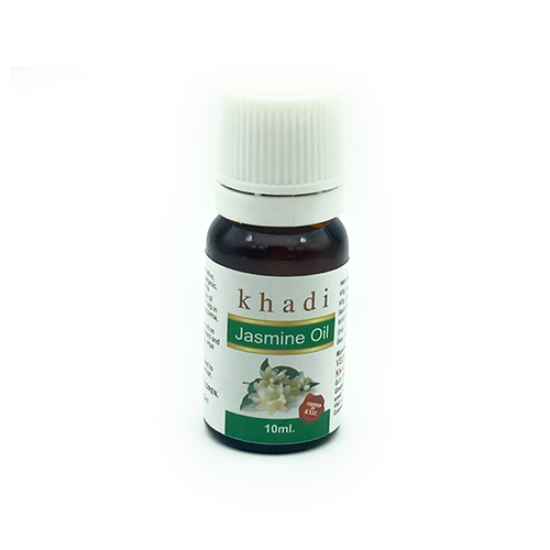 Khadi Jasmine Oil 10 ml